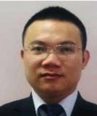 Thầy Nguyễn Chí Cương ACCA, CIA, CPA