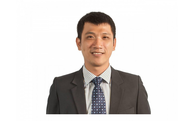 Thầy Trần Phát, ACCA, CIA, CPA, CTA