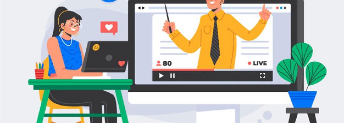 11 lời khuyên giúp tăng hiệu quả học Online trong thời kỳ hậu Covid.