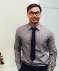 Thầy Lý Huy Hoàng, ACCA, MBA