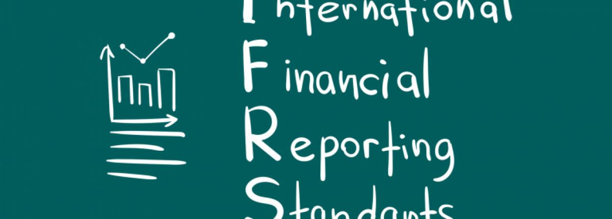 CÁC THÁCH THỨC TRONG VIỆC ÁP DỤNG IFRS TẠI VIỆT NAM