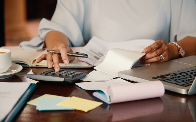 Quản lý & kiểm soát chi phí hiệu quả