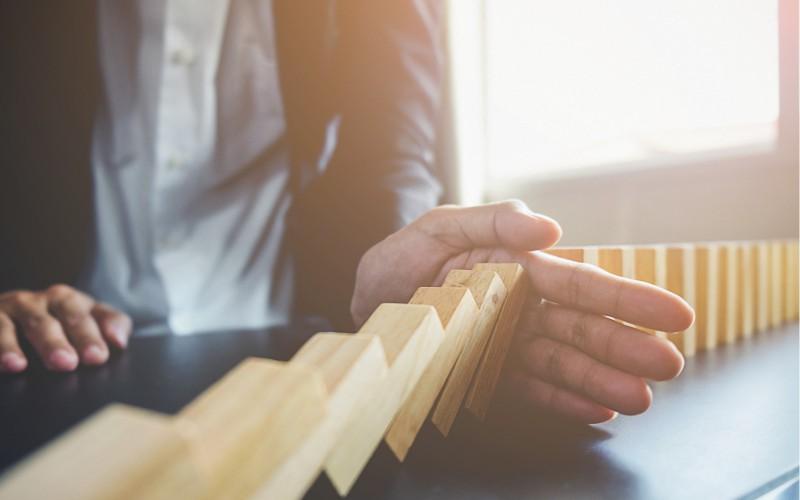 Quản trị rủi ro trong doanh nghiệp