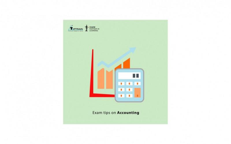 """Bí quyết chinh phục môn """"Kế toán Tài chính"""" ICAEW CFAB (Accounting)"""