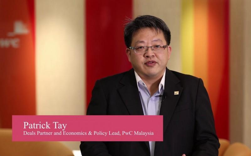 Chia sẻ từ Big 4 - PwC, Malaysia