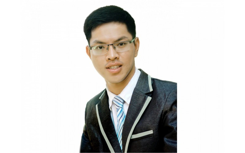 Thầy Nguyễn Trung Hoà, CPA.